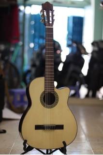 Đàn Guitar classic MS HD15