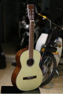 Đàn Guitar classic MS HD17