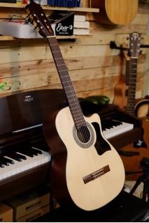 Guitar CLASSIC HD15C