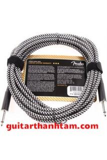 dây jack guitar fender 6m