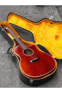 Guitar Acoustic HD11F  (all solid )