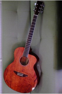 Guitar Acoustic Hd18 ( dáng baden )